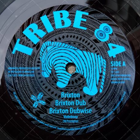 Violinbwoy - Brixton