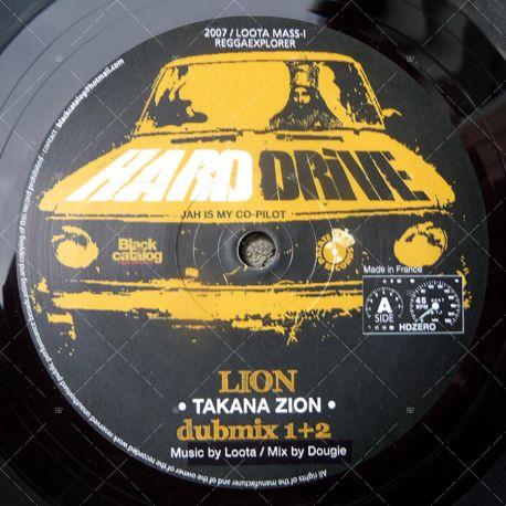 Takana Zion - Lion