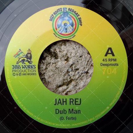 Jah Rej - Dub Man