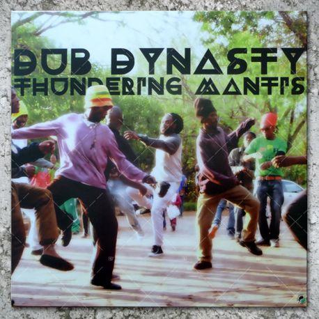 Dub Dynasty - Thundering Mantis
