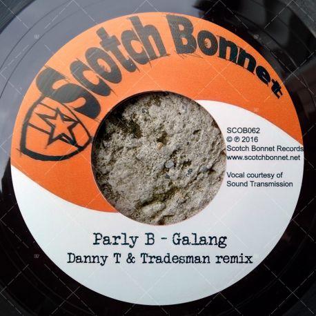 Parly B - Galang