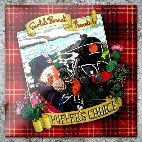 Scotch Bonnet presents: Puffers Choice