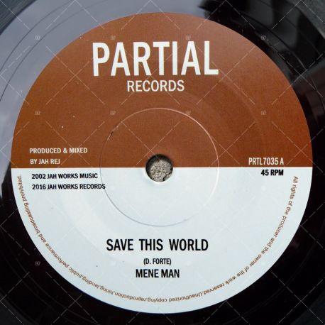 Mene Man - Save This World