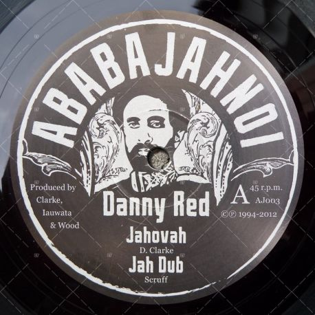 Danny Red - Jahovah