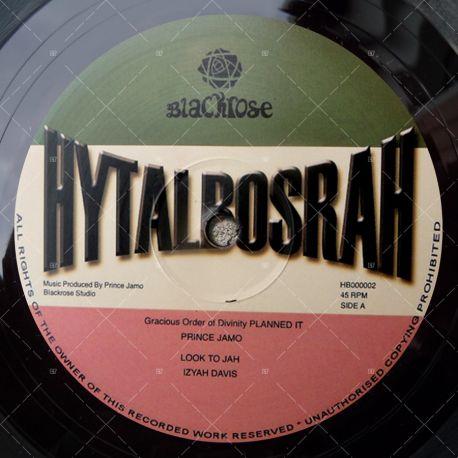 "Hytal Bosrah (12"")"