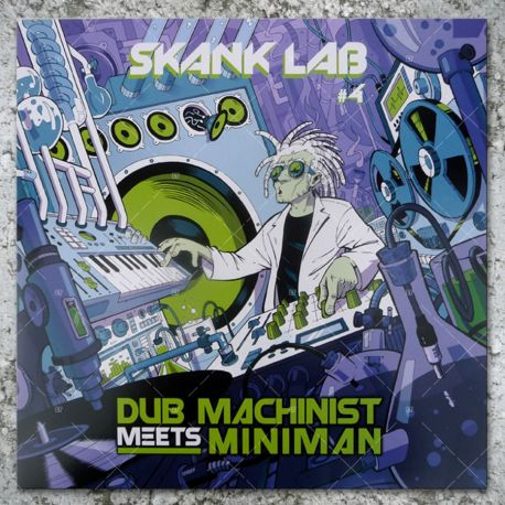 Skank Lab Vol.4