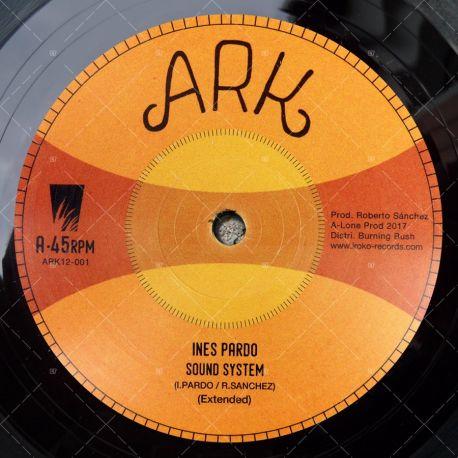 Inés Pardo - Sound System