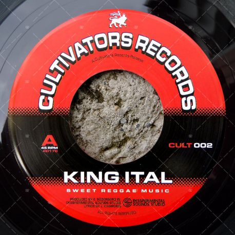 King Ital - Sweet Reggae Music