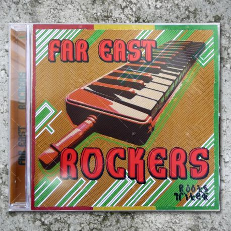 Far East - Rockers