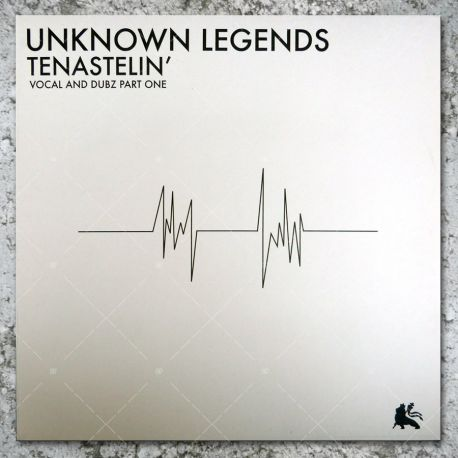 Tena Stelin - Unknown Legends