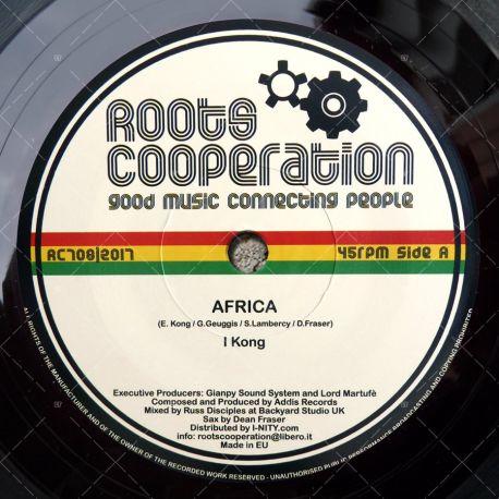 I Kong - Africa