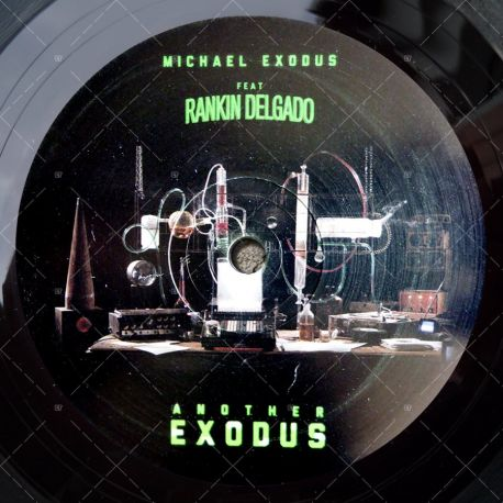 Michael Exodus feat. Rankin Delgado - Another Exodus