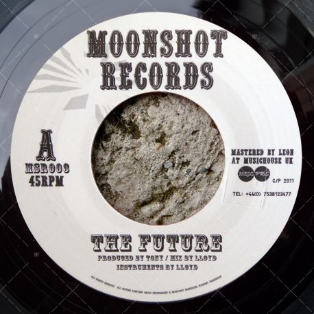 Moonshot Allstars - The Future