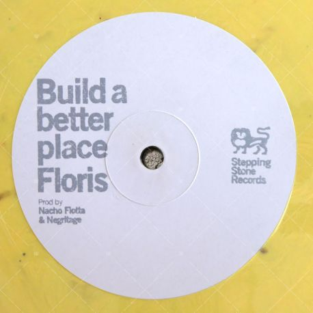 Floris - Build A Better Place