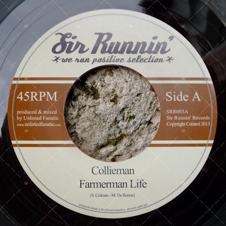 Collieman - Farmerman Life