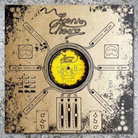 RDH Hi-Fi meets Kandee Dub - TNT