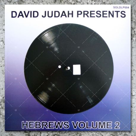 David Judah Presents: Hebrews Volume 2