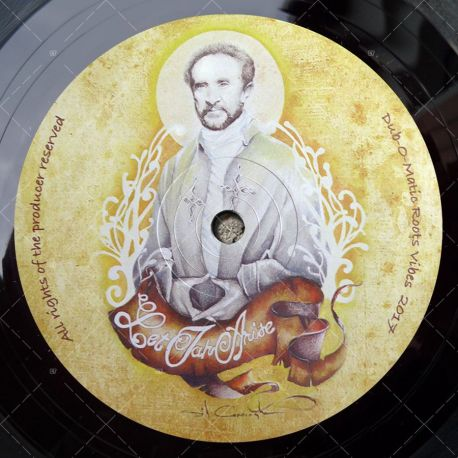 Michael Exodus feat. Baba Ras & Emeterians - Let Jah Arise