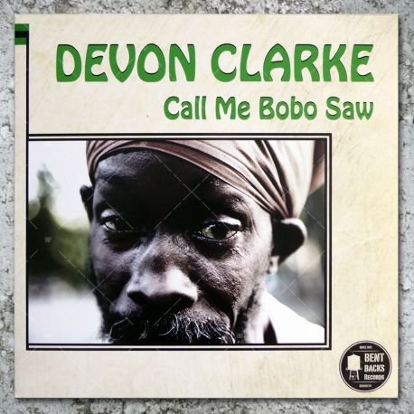 Devon Clarke - Call Me Bobo Saw