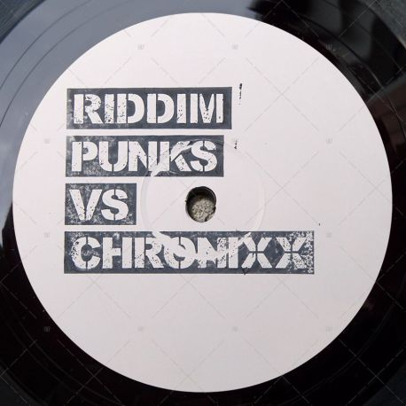 Riddim Punks vs Chronixx - Sell My Gun