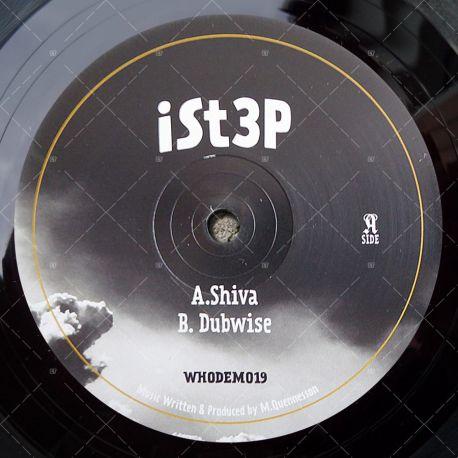 iSt3p - Shiva