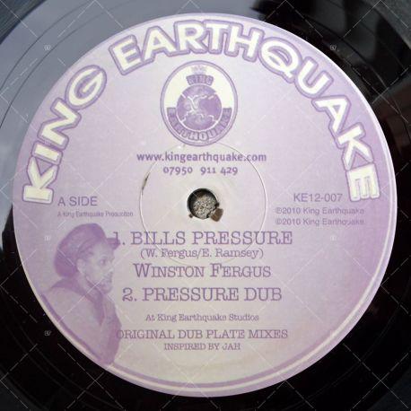 Winston Fergus - Bills Pressure