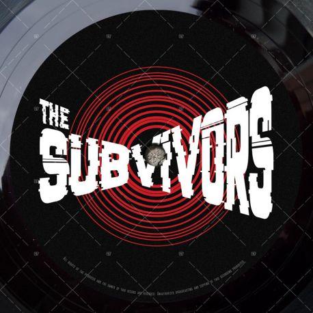 The Subvivors - Ruff