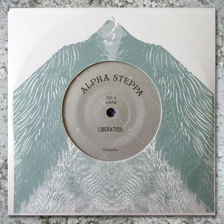 Alpha Steppa - Liberation