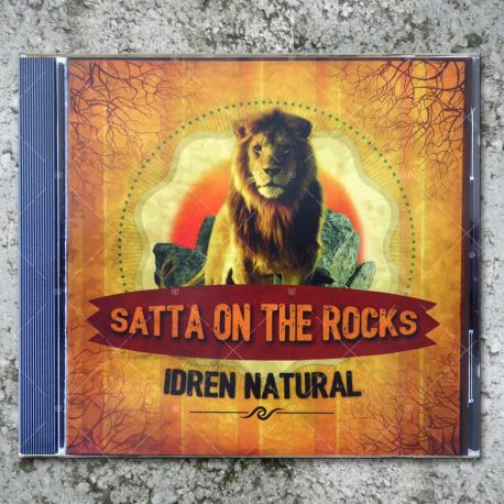 Idren Natural - Satta On The Rocks
