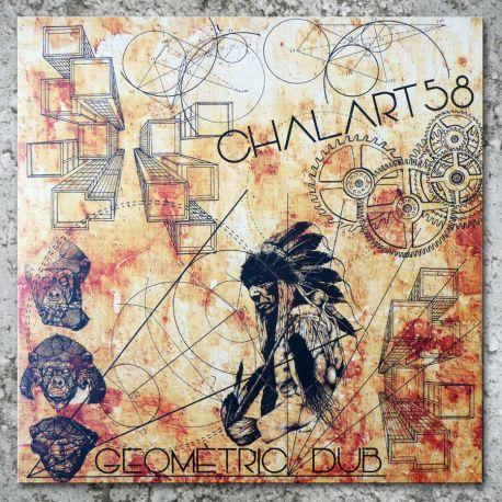 Chalart58 - Geometric Dub