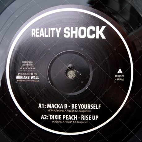 Macka B - Be Yourself