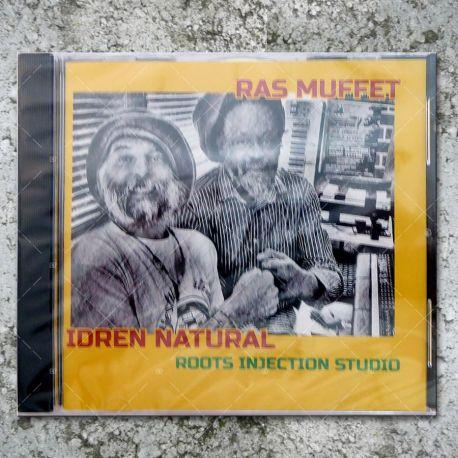 Idren Natural meets Ras Muffet - Everyone