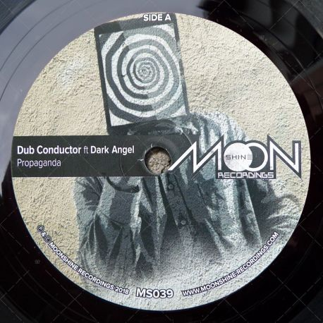 Dub Conductor feat. Dark Angel - Propaganda