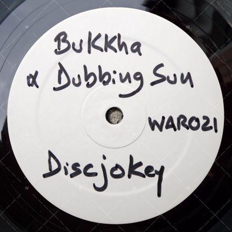 Bukkha & Dubbing Sun - Discjockey