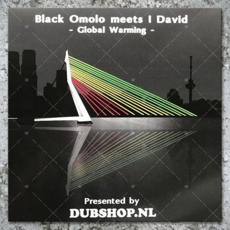 Black Omolo - Global Warning