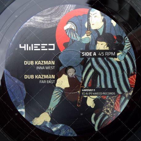 Dub Kazman - Inna West