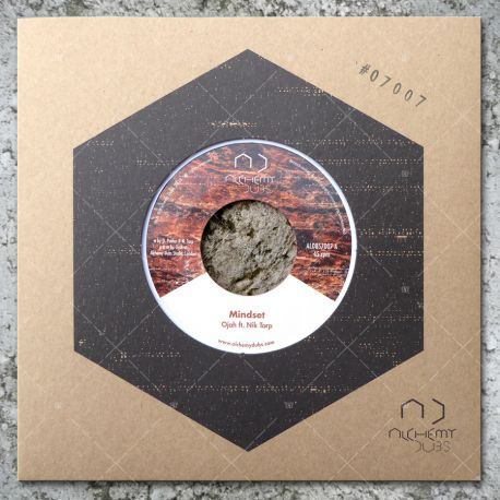 Ojah feat. Nik Torp - Mindset