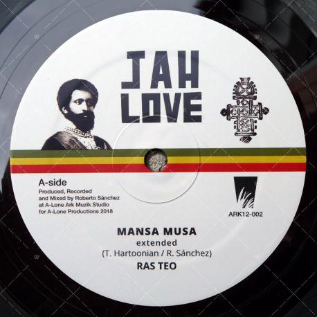 Ras Teo - Mansa Musa