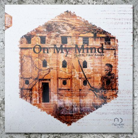 Ojah feat. Fikir Amlak - On My Mind