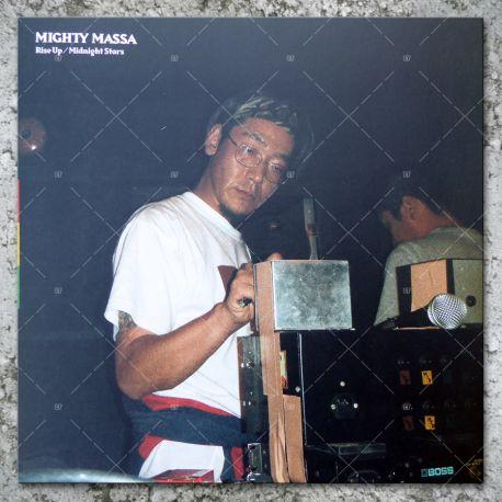 Migthy Massa - Rise Up / Midnight Stars