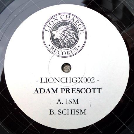 Adam Prescott - Ism / Schism