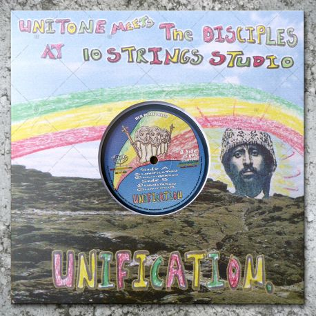 Unitone meets The Disciples - Unification