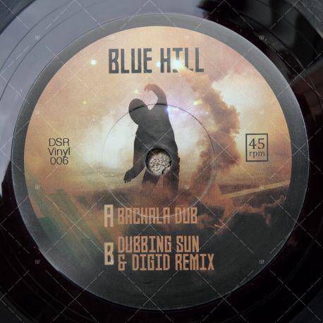 Blue Hill - Bachala Dub