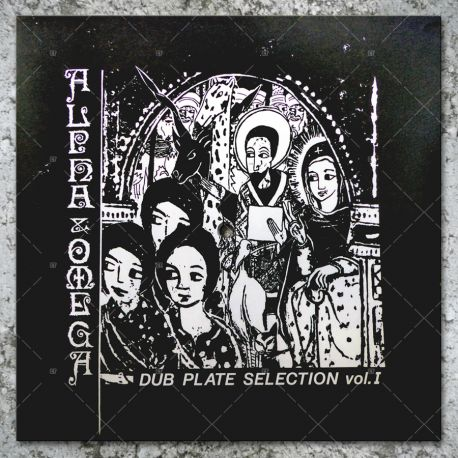 Alpha & Omega - Dubplate Selection Vol.1