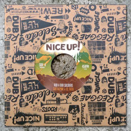Sub Alpine feat. El Fata - Rub A Dub Soldiers