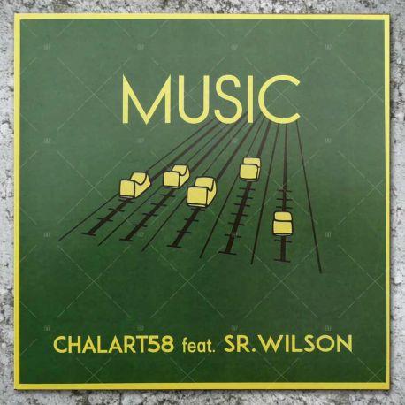 Chalart58 feat. Sr Wilson - Music