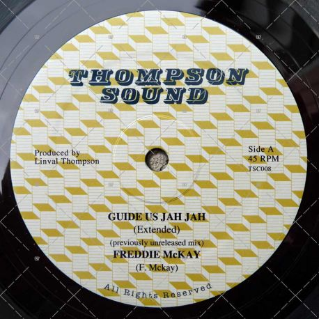 Freddie McKay - Guide Us Jah Jah / Al Campbell - Unfaithful Children