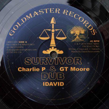 Charlie P & GT Moore -Survivor
