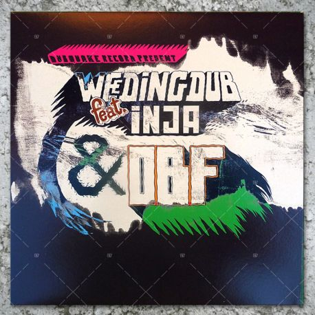 Weeding Dub feat Inja - Judgment