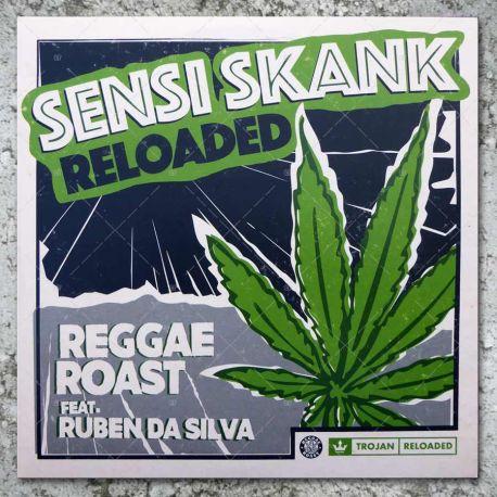 Ruben Da Silva - Sensi Skank Reloaded